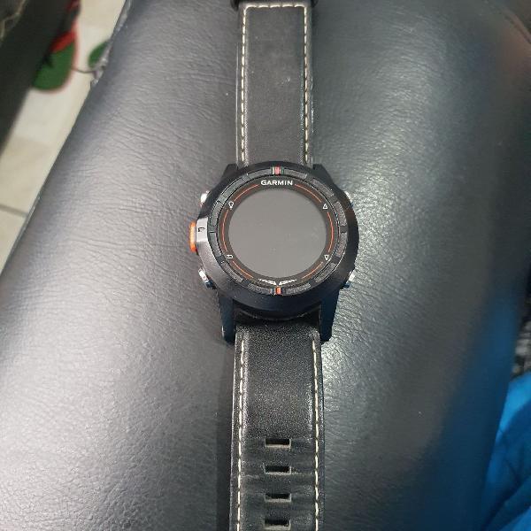 Relógio garmin d2 - original
