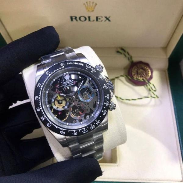 Relógio rolex oyster perpetual cosmograph linha premium 1