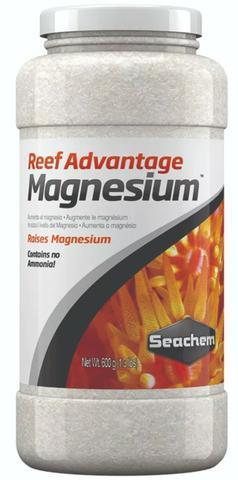Seachem reef advantage magnesium - 300g