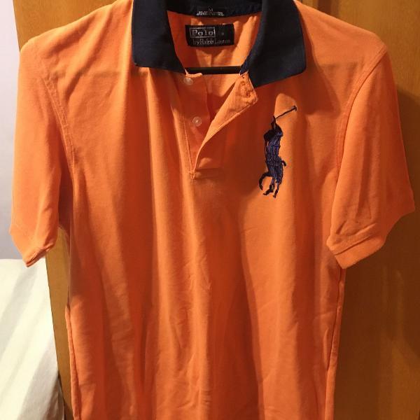 Camisa polo ralph lauren original!