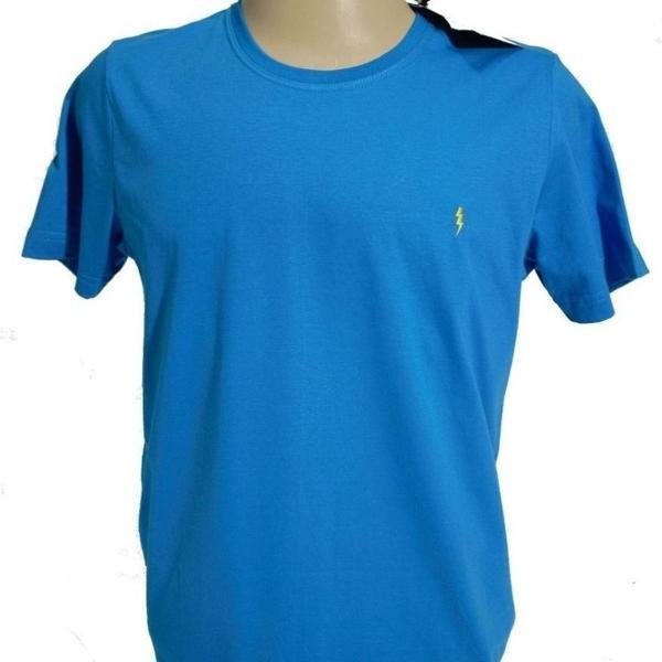 camiseta zoomp classicos crewneck basic