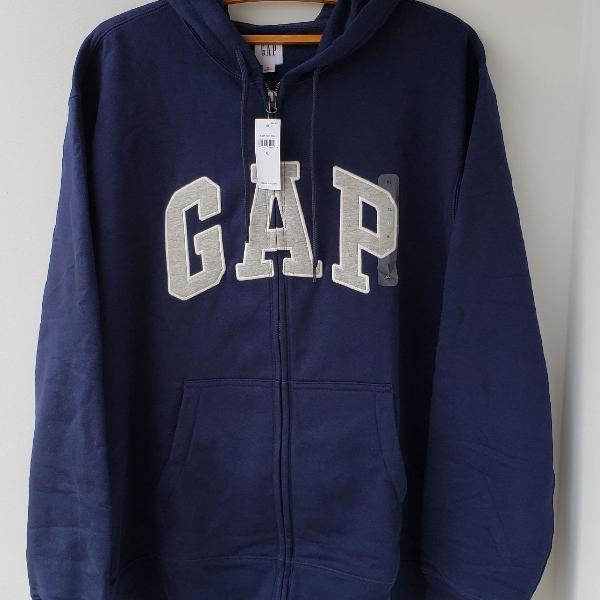 Moletom gap hoodie gg