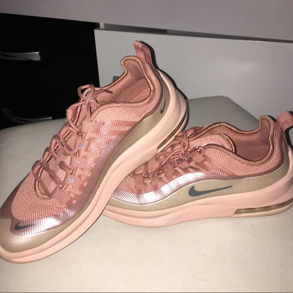 Nike airmax tamanho 39