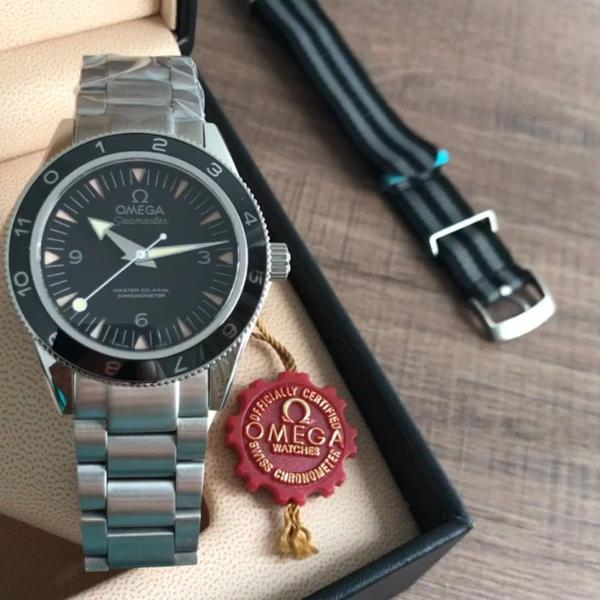Relógio ômega spectre 007