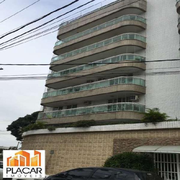 Apartamento residencial em duque de caxias - rj, jardim