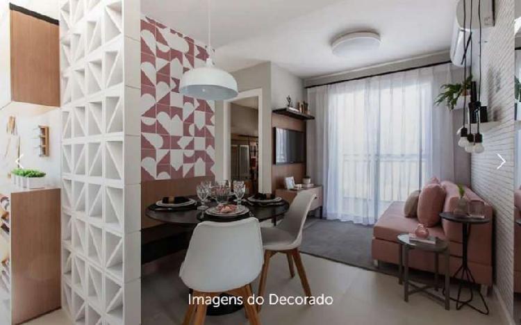 Apartamento com entrada a partir de r$500,00 reais. ap. 02