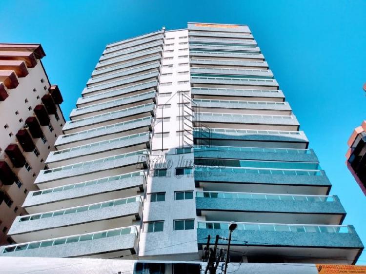 Apartamento para aluguel no bairro guilhermina - praia