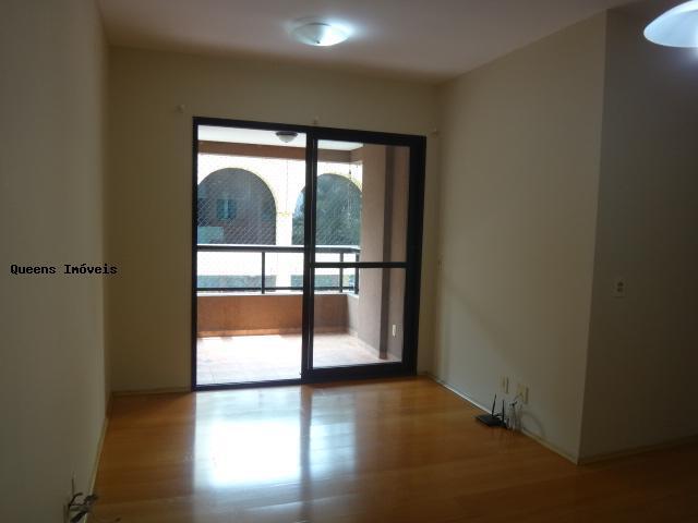 Apartamento para locação em barueri, alphaville centro