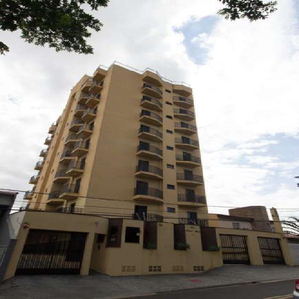 Apartamento para aluguel com 107 metros quadrados com 3