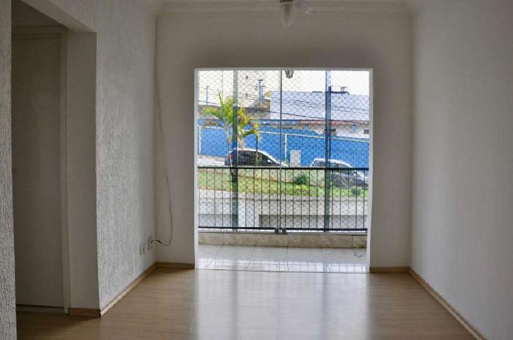 Apartamento para aluguel com 66 metros quadrados com 2