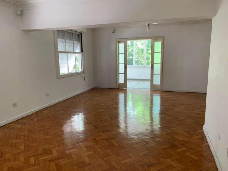 Apartamento para aluguel possui 0 metros quadrados em