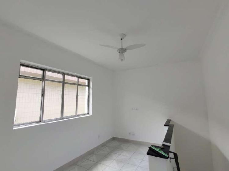 Apartamento para locação com 55 metros quadrados com 2