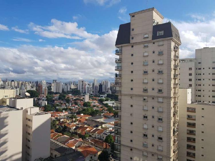 Apartamento para venda com 72 metros quadrados com 2 quartos