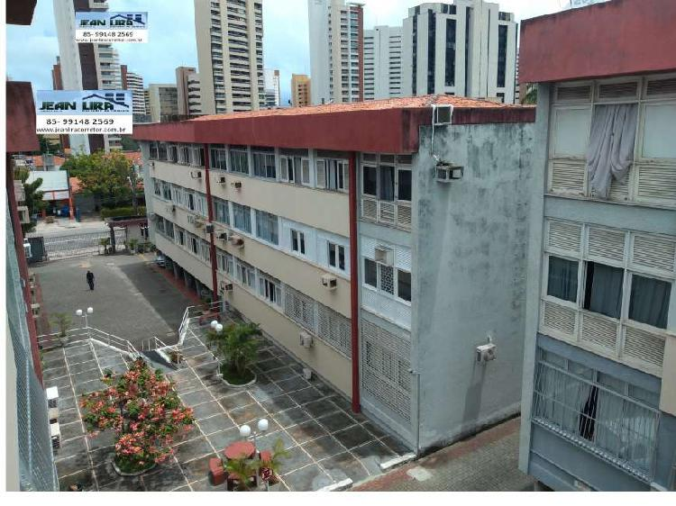 Apartamento para venda em frente ao del passeo