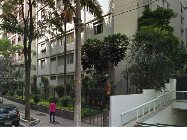 Apartamento para venda tem 52 metros quadrados com 1 quarto