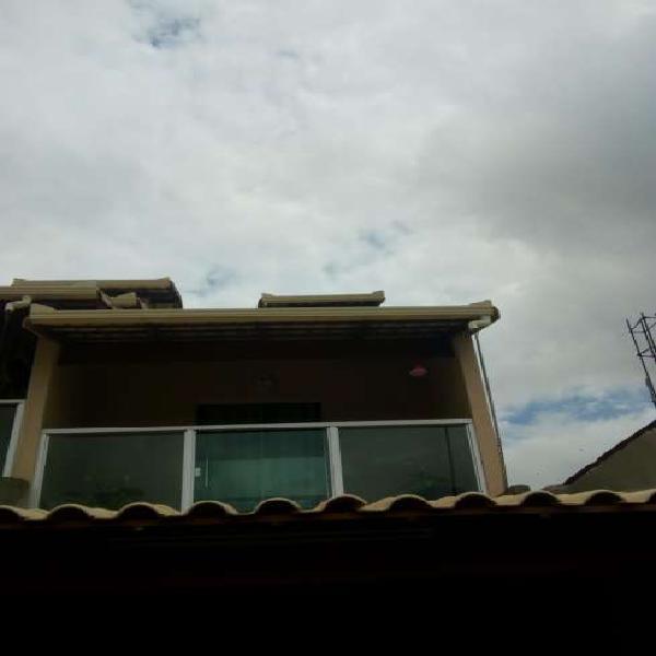 Casa geminada dúplex - 2 quartos - vila verde - betim - mg