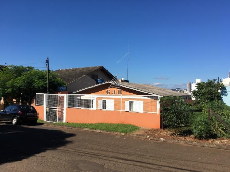 Casa no bairro bela vista