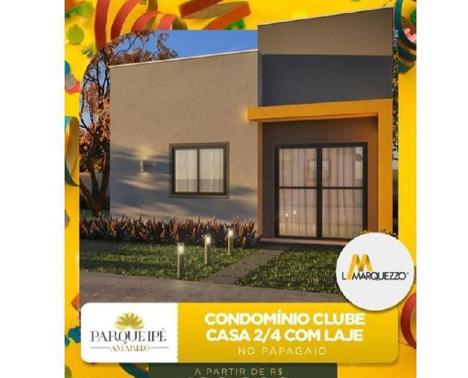 Parque ipê amarelo - venda, lançamento,casa, condomínio