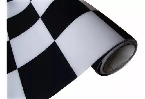 Piso xadrez 4x4m 16m² dj pista de dança tapete