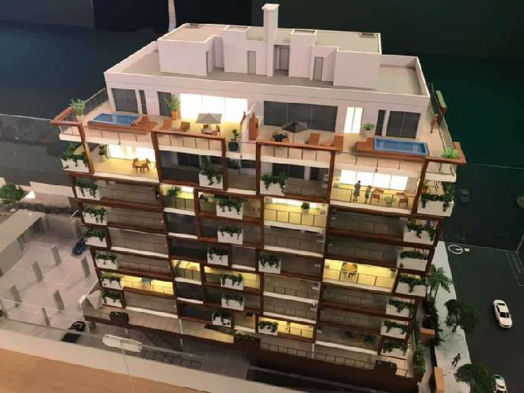 Super lançamento ! apartamento tipo garden à venda em