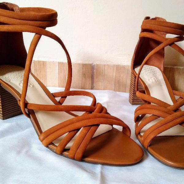 Sandália capodarte