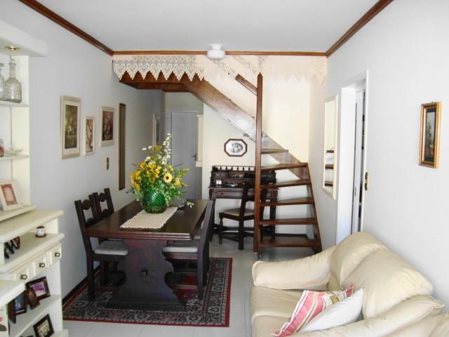 Aluguel verão ou venda apartamento cobertura capão