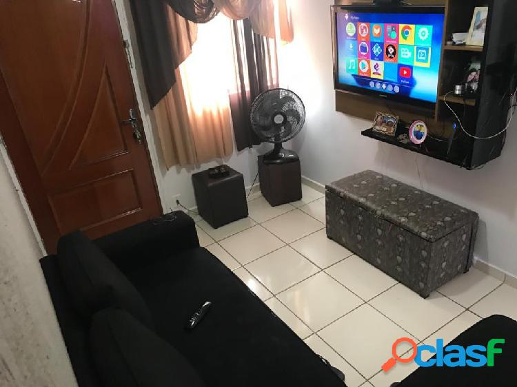 Apartamento a venda cj. habitacional padre manoel de paiva