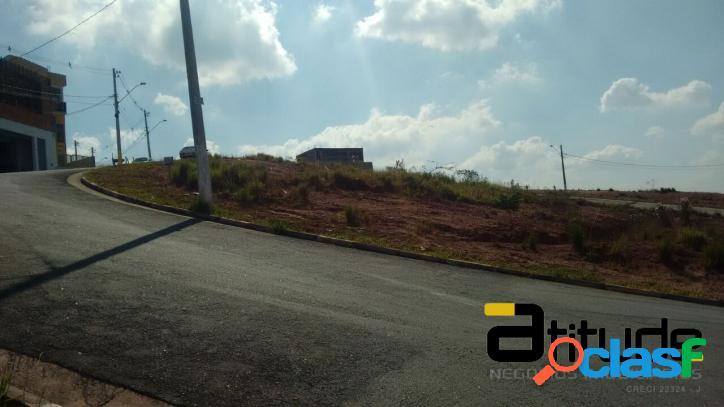 Terreno comercial misto 294,72 m² de esquina - barueri - vila do conde