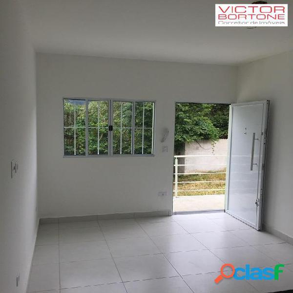 Casa nova em villagio 48,42 m² botujuru
