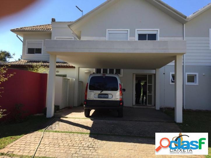 Casa a venda residencial scenic em alphaville