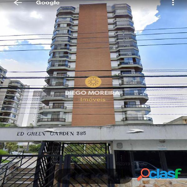 Apartamento á venda em guarulhos com 3 dormitórios