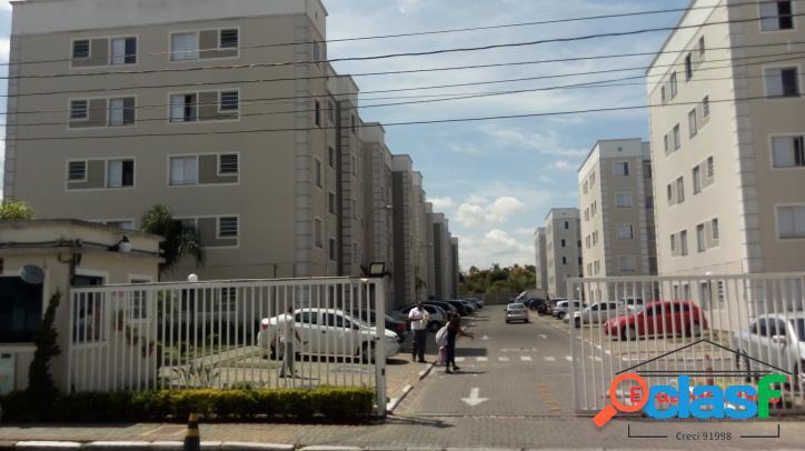 Apartamento residencial / vila urupês