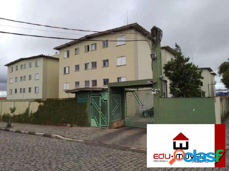 Apartamento residencial / vila figueira / suzano.