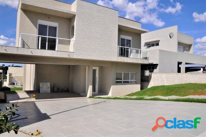 Casa em condomínio à venda, reserva santa maria - jandira/sp