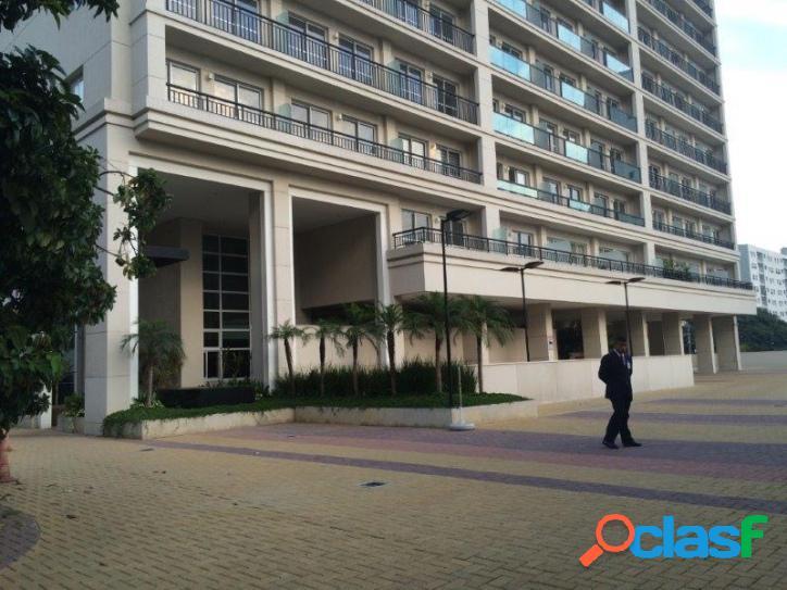 Excelente localização - prédio novo 200m metrô saúde
