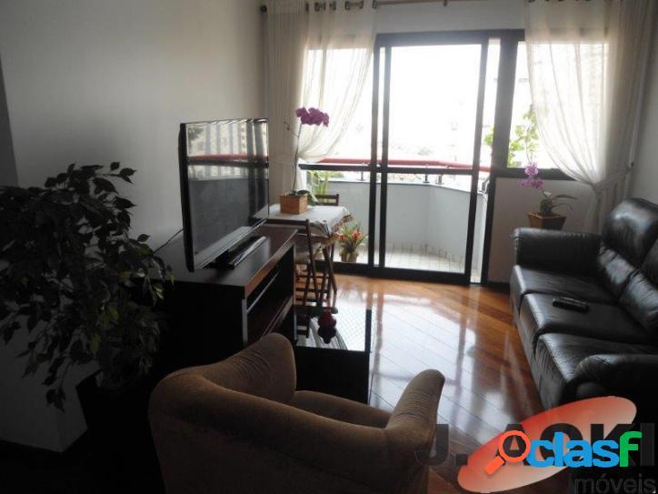 Apartamento impecável, prox. hosp sp, metro santa cruz