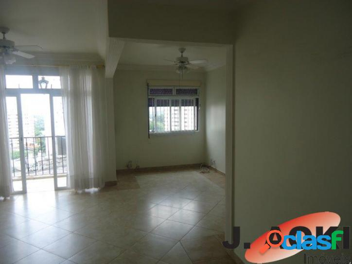 Apartamento REFORMADO, com vista p/ Parque Ibirapuera