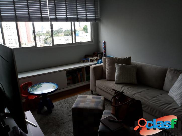 Apartamento reformado, próx ao metro hosp. sp