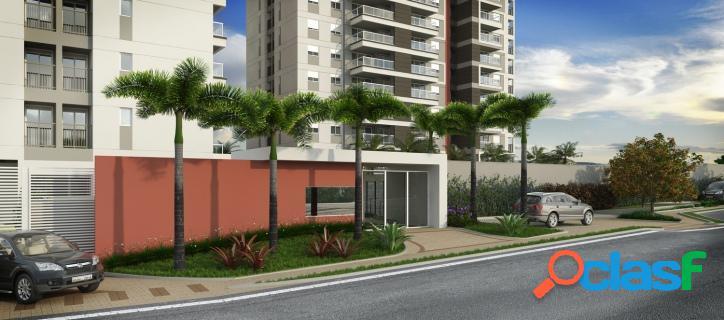 80 a 105m², 2 e 3 dorm. Resort Bethaville,
