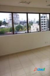 Sala pronta 36m², beta trade, bethaville