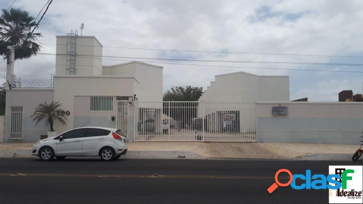 Vende ou aluga se casa duplex no residencial ismael oliveira
