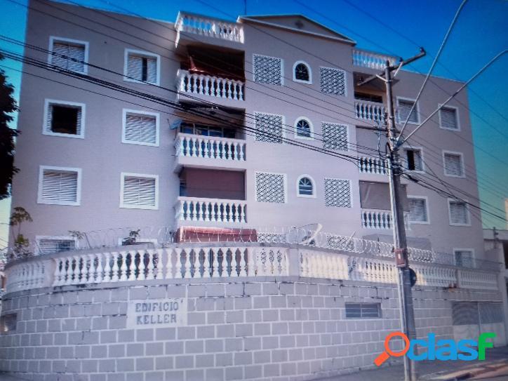 Apartamento para locação na av. nações unidas