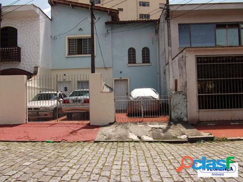 Dois imóveis numa área de 281,8 mts² próximo ao metrô carrão