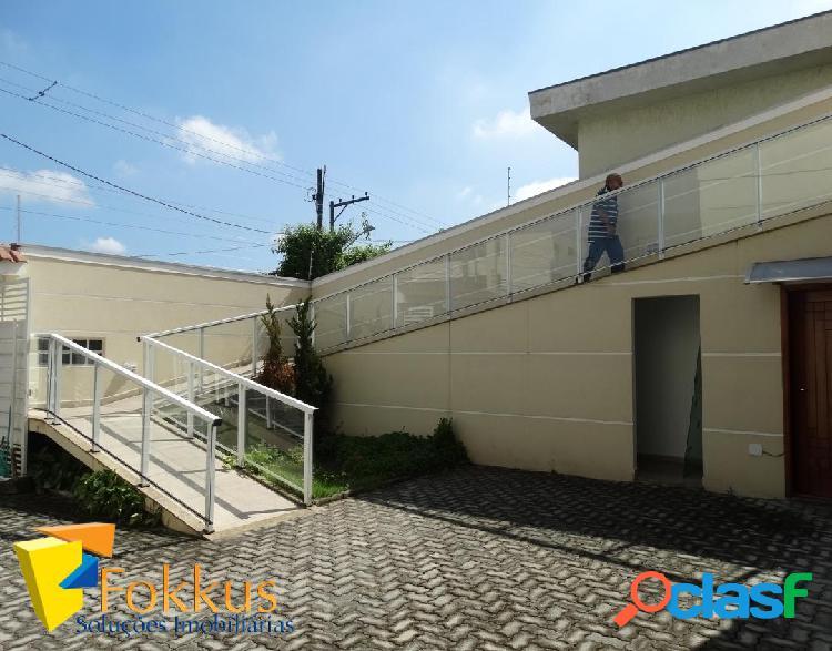 Casa, condomínio fechado, 2 dormitórios, jaçanã, 60 m² por r$ 278.500,00