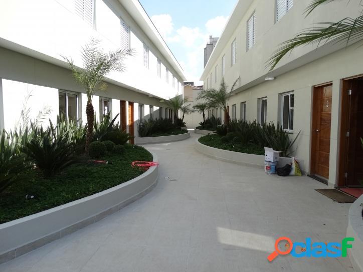 Casa nova em condomínio fechado zn vila mazzei