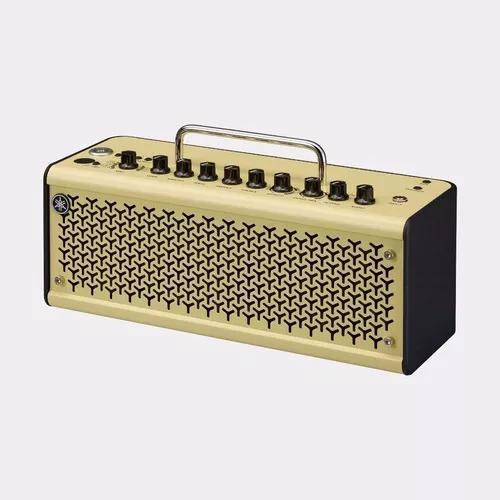 Amplificador yamaha thr10-ii   bluetooth   usb   interface