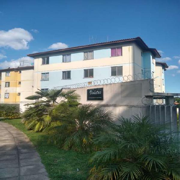 Apartamento 02 quartos-residencial violeta- cidade