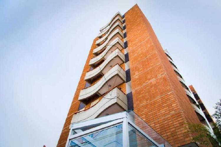 Apartamento 140m² centro santo andré