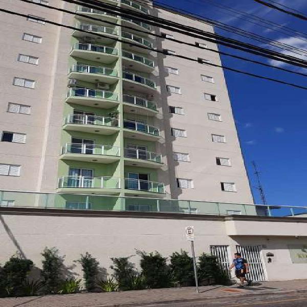 Apartamento edifício kellen indaiatuba sp