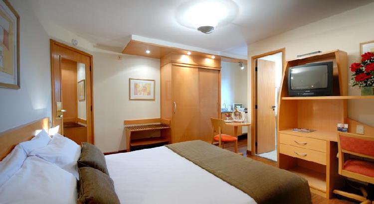 Apartamento com 1 quarto à venda, 23 m² por r$ 260.000